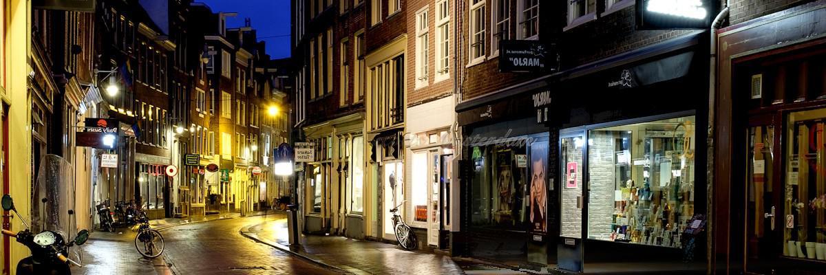 Escort Amsterdam in Noord-Holland
