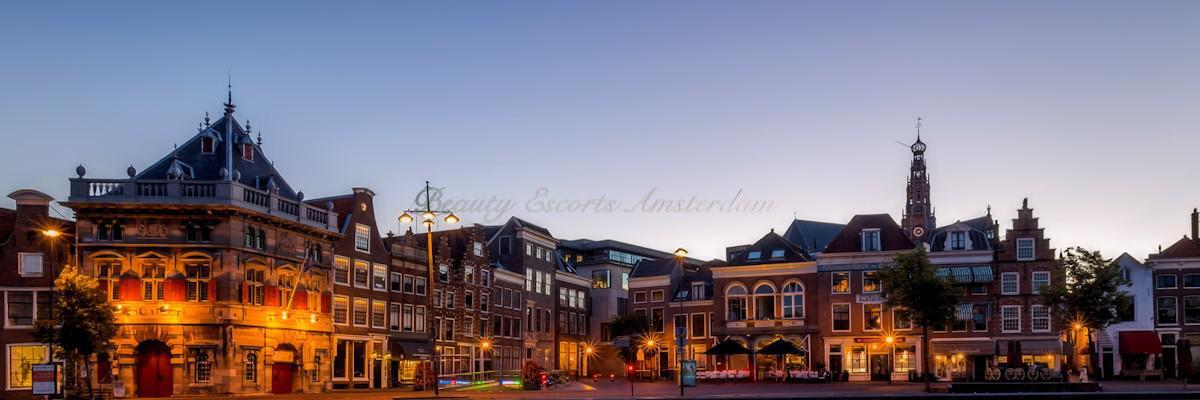 Escort Haarlem